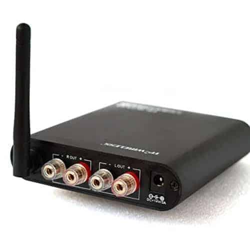 TP Wireless surround sound speaker wireless kit