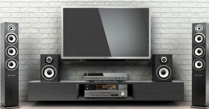 Best Wireless Home Theater System 2020.Best Wireless Surround Sound Best 2020