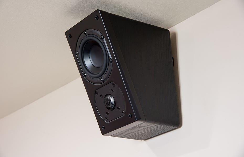 SVS Downfiring Atmos Speaker