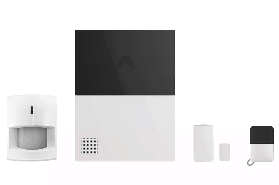 Abode Security System - Gen 1