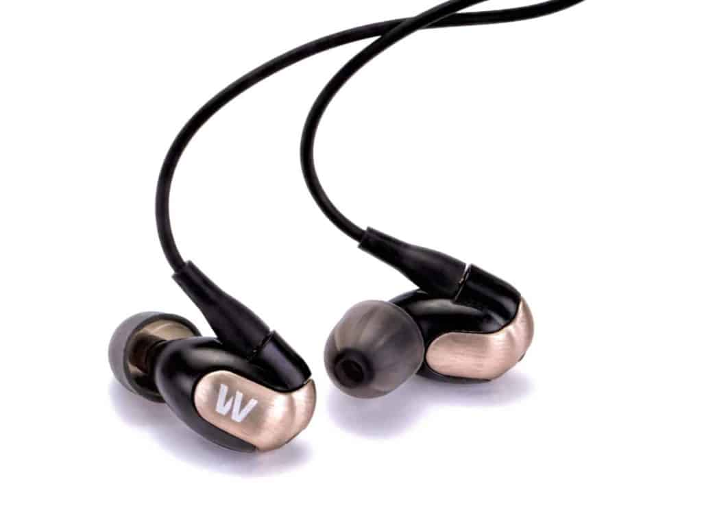 Westone W50 Gold Ear Buds