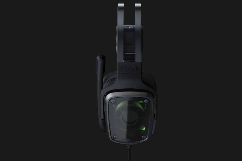 Razer Tiamat Dolby Atmos Headphones