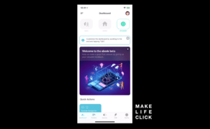 Abode App Preview 5.0 Screenshot