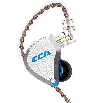 CC C12 Budget IEM right earbud