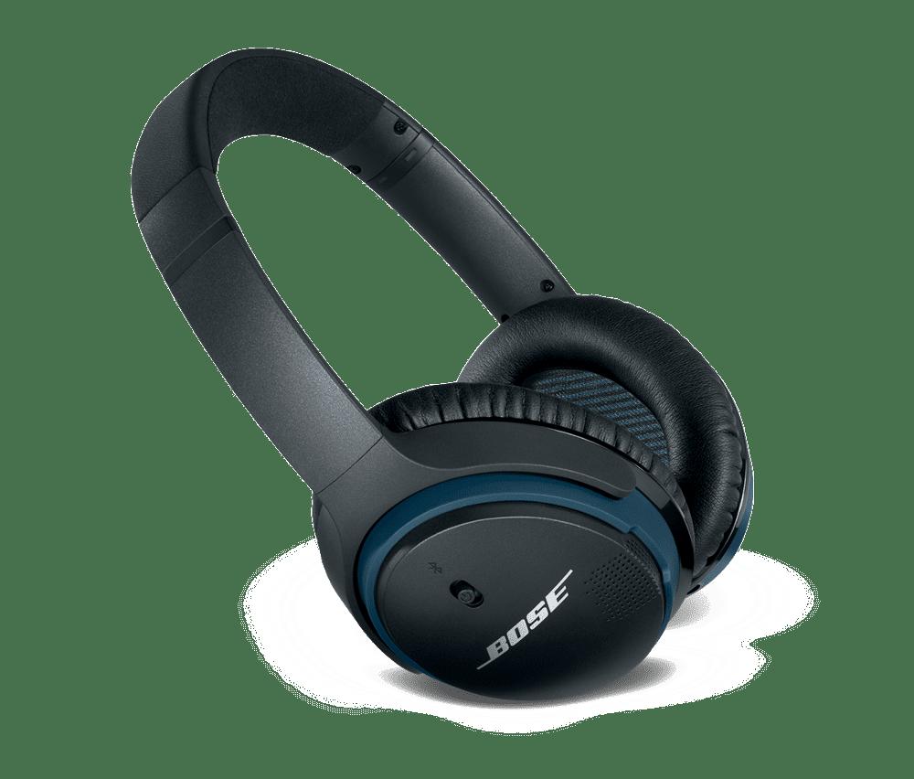 Bose Soundlink Headphones for big heads