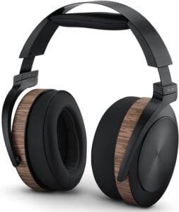 Audeze EL-8 Closed Back Planar Magnetic Headphones