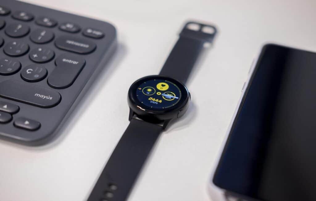 Amazon Alexa Smartwatch