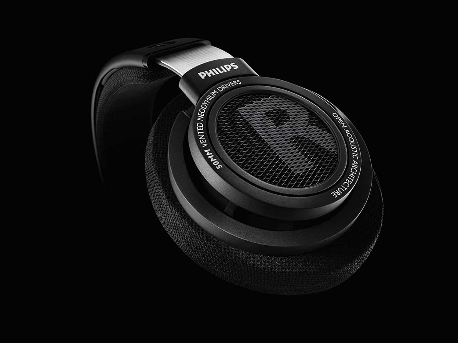 Philips SHB9500 Headphones Review