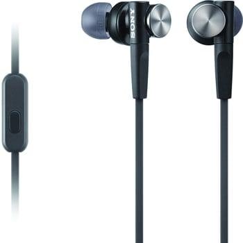 Sony MDRXB50AP Extra Bass Earbud Headphones