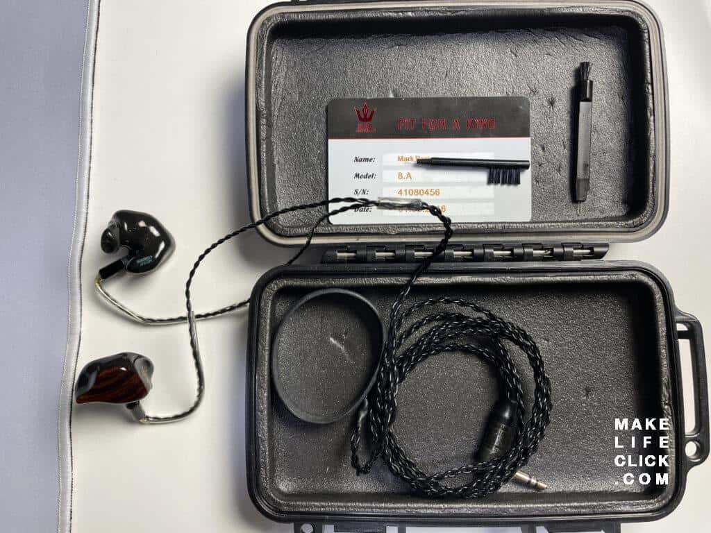 Heir Audio 8.0 CIEM by the Wizard