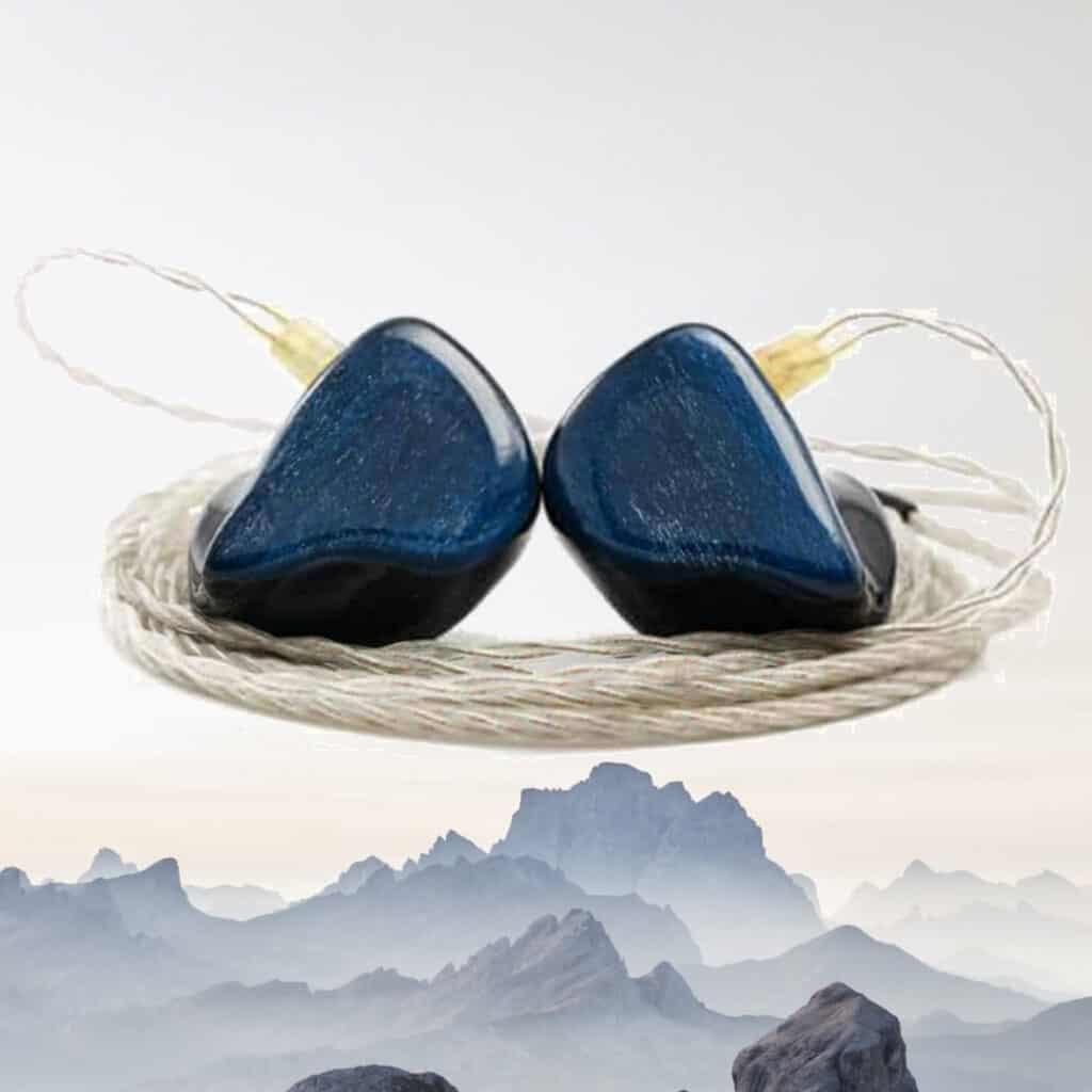 Alclair ESM Thirteen Driver Custom In ear monitor