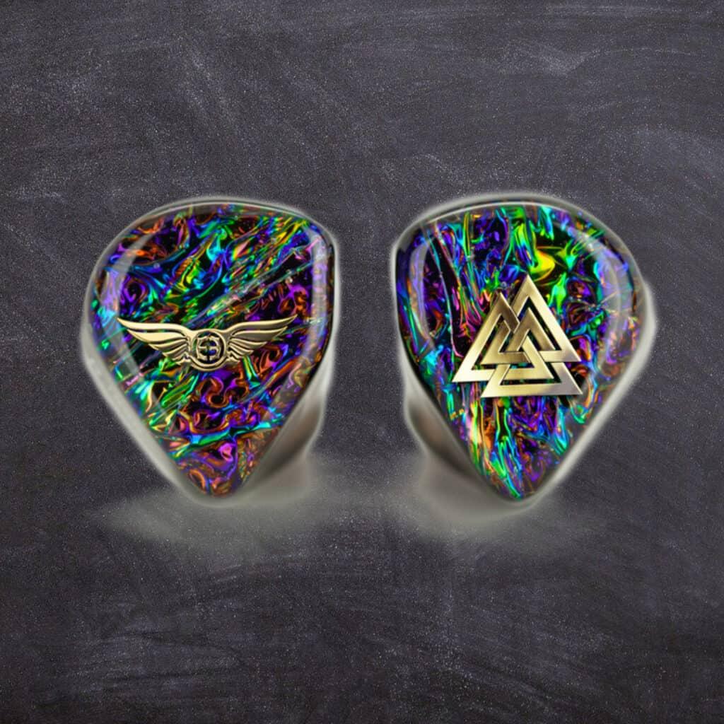Empire Ears Odin Custom in-ear Monitors
