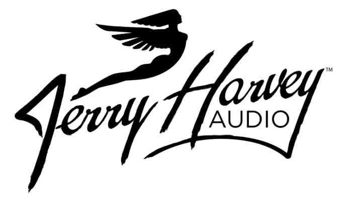 JH Audio Logo